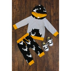 Boy's Clothing